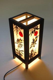 Lampes Japonaises La Ola Import