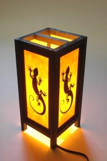 Lampe Japonaise 9 La Ola Import